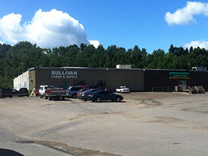 Hibbing Location - Sullivan Candy and Supply